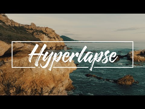 HOW TO MAKE A HYPERLAPSE (Taylor Cut Tutorial)