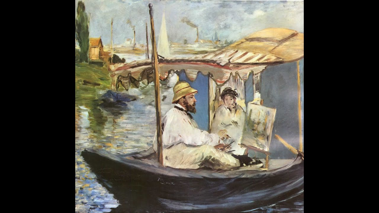 What political conflict happened during the Impressionist period? Who was affected?