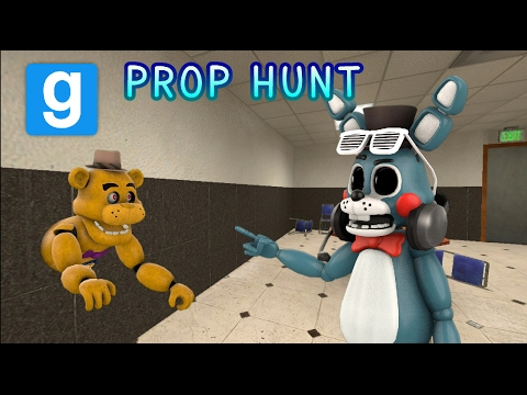 HELP!! MERCY!! HAVE MERCY!!    Gmod Prop Hunt Funny Moments    Geeky GMOD #14