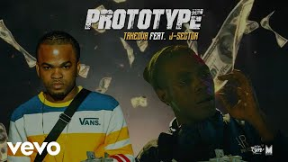 Takeova, J Sector - Prototype (Official Lyric Video)