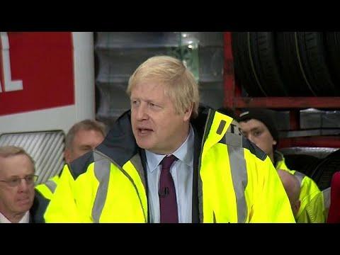 هل يشكل فوز جونسون بالانتخابات العامة البريطانية خطراً على -بي بي سي-؟ …  - نشر قبل 13 ساعة