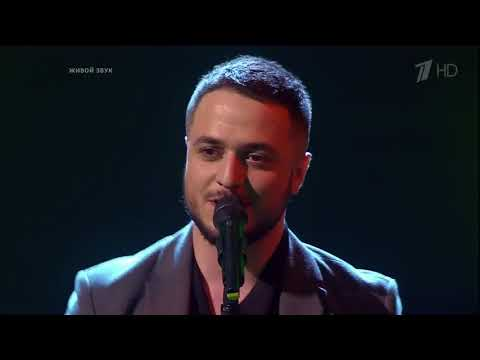 "Deng Rûsya / The Voice Russia / O ses Rusya Kürtçe /  Michel Msotayan Kurdish Song ""Serê Çiya"""