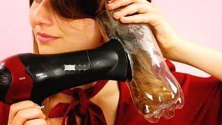 4 truques para o cabelo imprescindíveis para as meninas