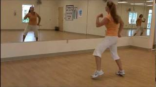 Hip Hop Cardio Party Church Carly And Janelle Zumba