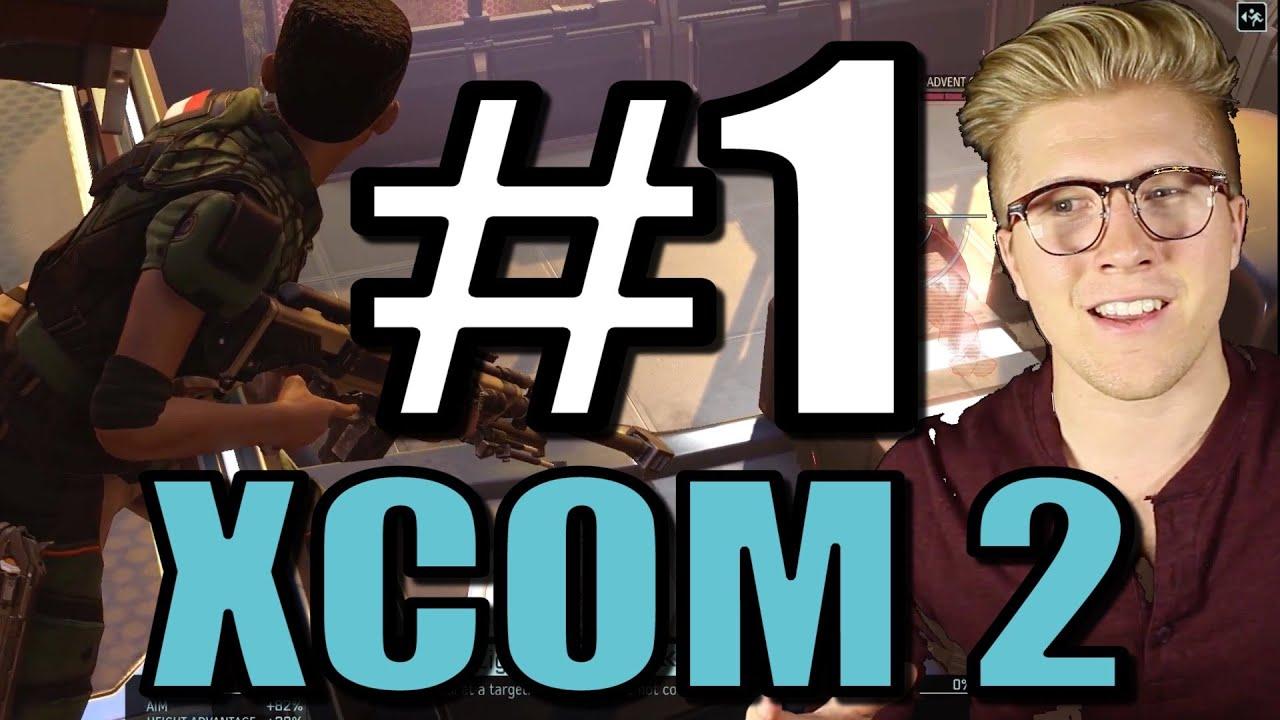 xcom 2 gameplay footage part 1 of 4 advent blacksite. Black Bedroom Furniture Sets. Home Design Ideas