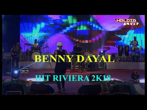 'BADTAMEEZ DIL. BENNY DAYAL . HIT RIVIERA 2K18 Mp3