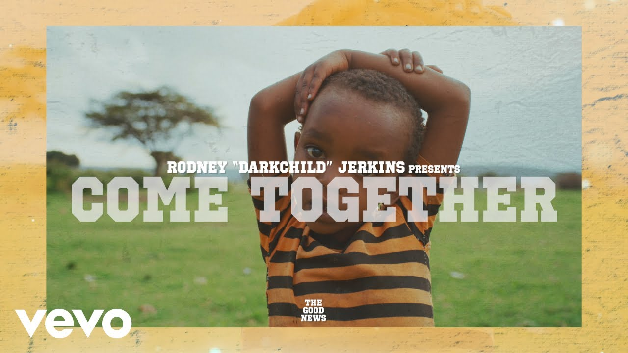 Rodney Darkchild Jerkins, presents The Good News – Come Together w/ Kirk Franklin & Many More!
