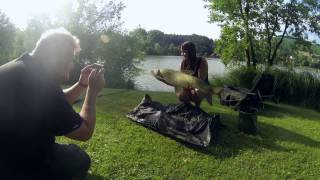 Carp Hunting - Silbersee