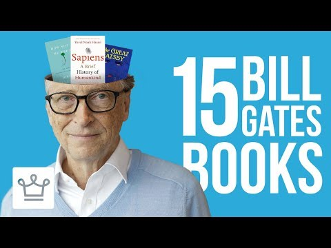 15-books-bill-gates-thinks-everyone-should-read