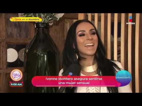 Video gratis ivonne montenegro desnuda images 86
