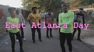 Gucci Mane x 21 Savage - East Atlanta Day (Dance Video) shot by @Jmoney1041