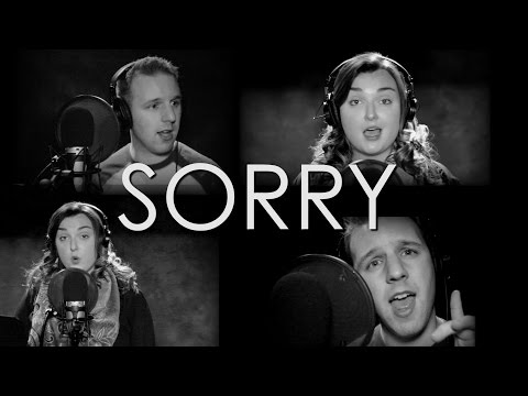 Justin Bieber - Sorry (Duet Cover by NothiN) ft. Ashley McGinnes, Stephanie Darcy