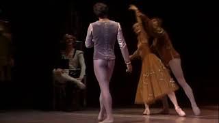 Nina Ananiashvili dances in Tchaikovsky's Swan Lake Perm State Ballet - Stafaband
