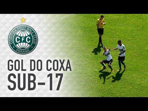 Gols do Coxa - Coritiba 9 x 1 Paraná  (Sub-17)