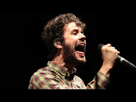Passion Pit Singer Michael Angelakos Uses Podcast to Come Out
