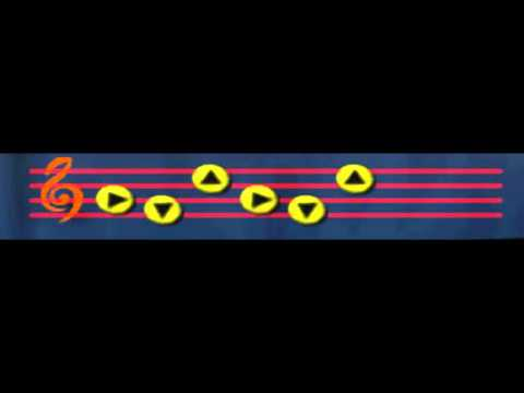 Zelda Ocarina Of Time Musique - Chant du Soleil