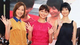 UULAドラマ「I LOVE YOU」配信記念野外イベント上映会が2013年7月18日に...