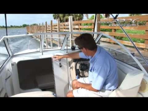 2006 campion 542 explorer cuddy cabin by marine connection boat rh youtube com