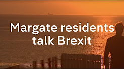 Margate residents on Brexit