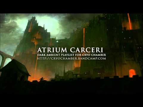Dungeon Music Playlist
