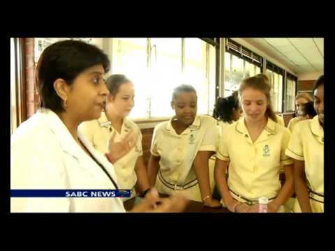 SA's top two performing public schools identified