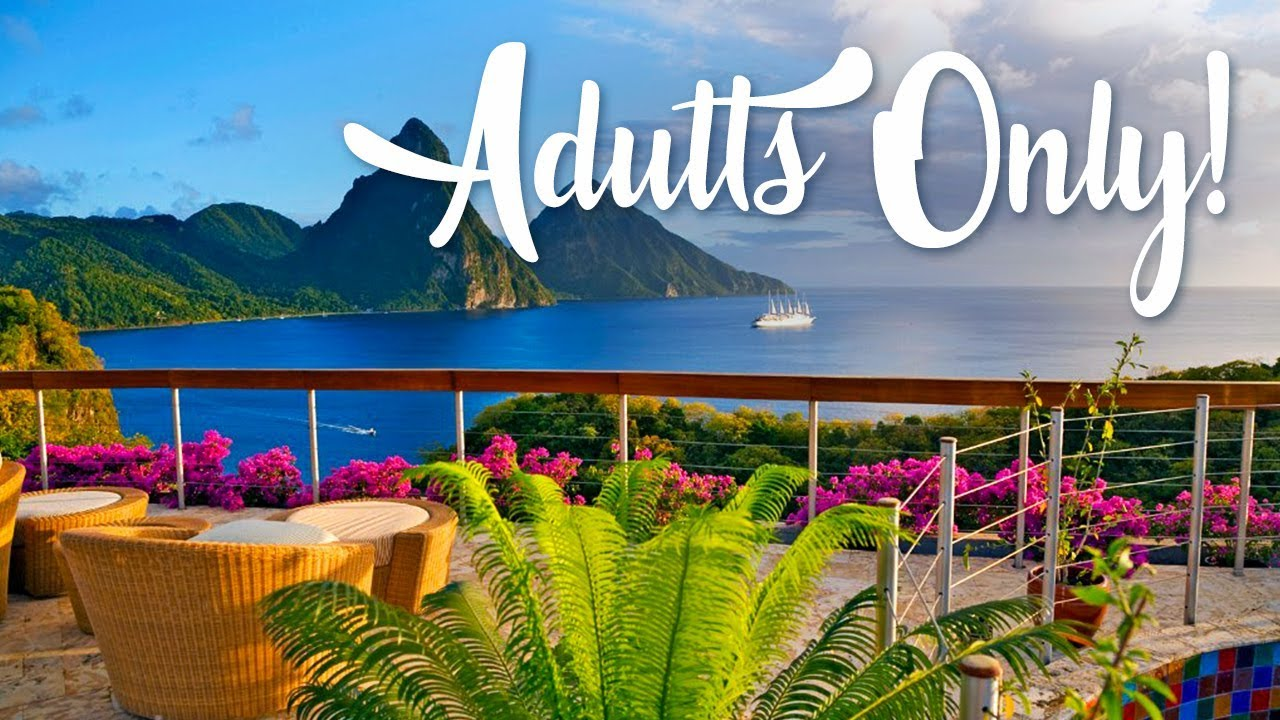 9 Best Adults-Only All-Inclusive Resorts in the World (2019