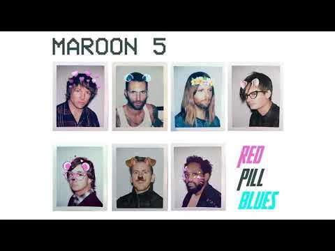 Maroon 5, Julia Michaels   Help Me Out Audio