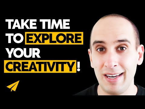 Explore! -  Pierre Omidyar success story - Famous Friday