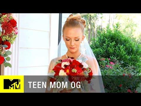'Maci's Wedding Begins' Official Sneak Peek | Teen Mom (Season 6) | MTV