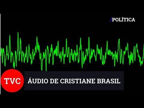 ÁUDIO DE CRISTIANE BRASIL AMEAÇANDO SERVIDORES