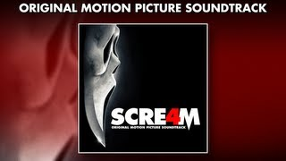 Scream 4 - Official Soundtrack Preview - Songs From The Movie #marcobeltrami