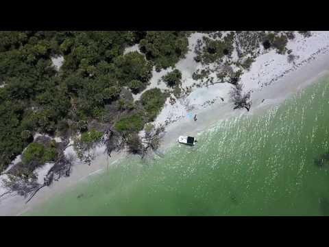 beautiful drone view - BoatingCapeCoral