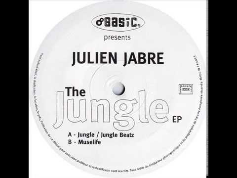 Julien Jabre  -  Muselife