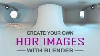 إنشاء الخاصة بك صور HDR مع خلاط