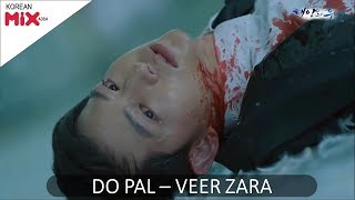 Do Pal Ruka Veer-Zaara - very very sad song - korean mix.mp3