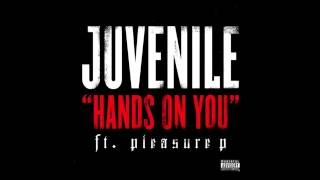 Watch Juvenile Hands On You video