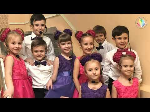 Марафон Дворца Творчества Краснодарского края к Международному дню защиты детей