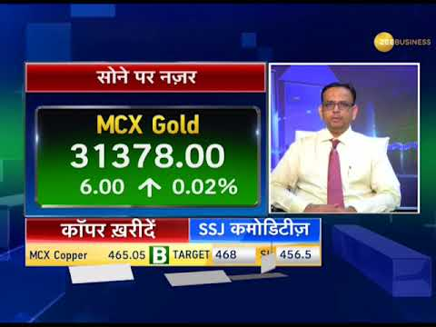Commodities Live: Know how to trade in commodity market @ April 25, 2018