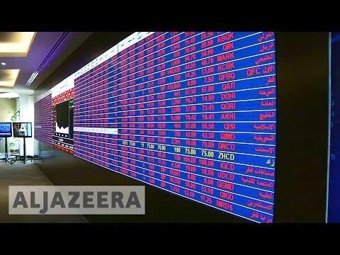 🇦🇪 🇶🇦 UAE plot to wage financial war on Qatar revealed