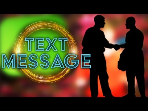 Text Message - Ezra and Evangelism