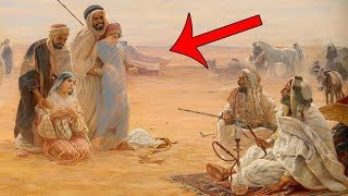 İslamiyetten Önce Arapların Nasıl Evlendiğine İnanmayacaksınız.