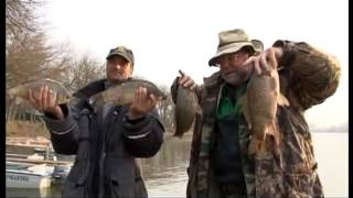 Рыбалка в Астрахани - апрель.