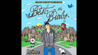 Chris Webby Best In The Burbs 03- Starry Eyed [Prod Evo]