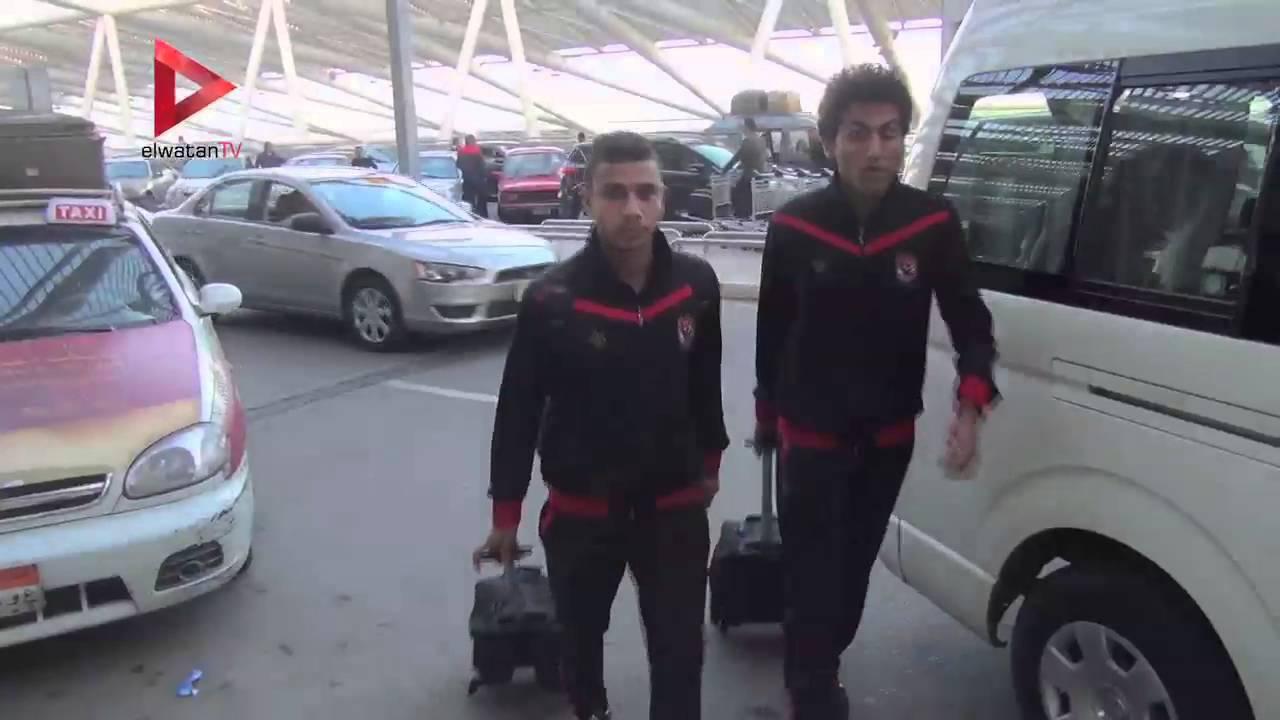 الوطن المصرية: لاعبو