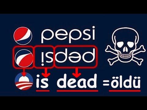 Logoların İçine Saklanmış 8 Gizli Mesaj