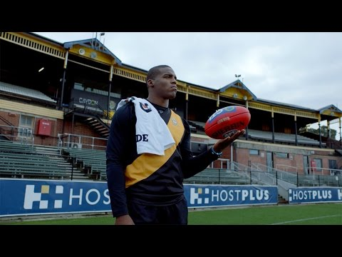 Gatorade | The Footballers | Cam Newton