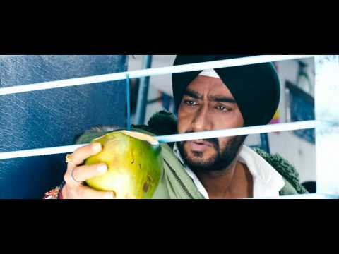 Son Of Sardar - Movie Trailer