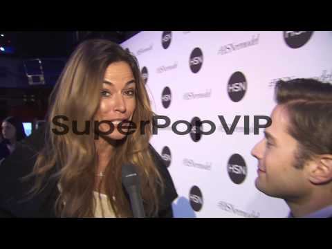 INTERVIEW - Kelly Bensimon on seeing friends of hers at t...