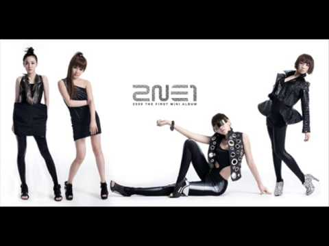 [MP3/FULL SONG] - 2ne1 in the Club ( 1st mini album)