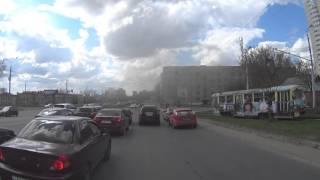 убийца мотоциклистов Ижевск